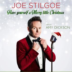 Album Have Yourself a Merry Little Christmas from Amy Dickson