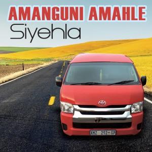 Album Siyehla from Amanguni Amahle