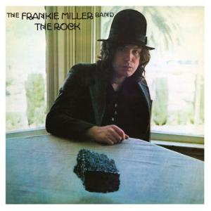 Album The Rock from Frankie Miller