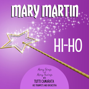 Album Hi-Ho from Mary Martin