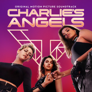 Various Artists的專輯Charlie's Angels