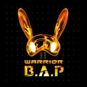 Album Warrior <Type-A> from B.A.P