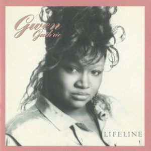 Album Lifeline from Gwen Guthrie
