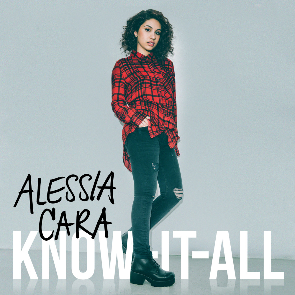 River Of Tears 2016 Alessia Cara