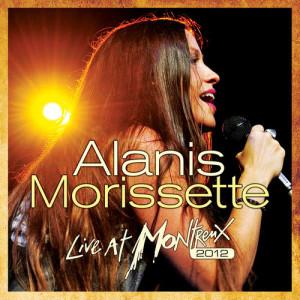 Alanis Morissette的專輯Live At Montreux 2012