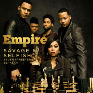 Album Savage & Selfish from Sevyn Streeter