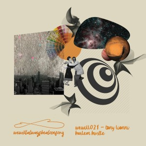 Listen to Native Soul song with lyrics from Tony Lionni