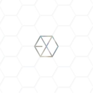 EXO-K的專輯MAMA - The 1st Mini Album