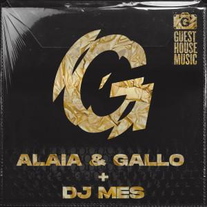 Album Who Knows from Alaia & Gallo