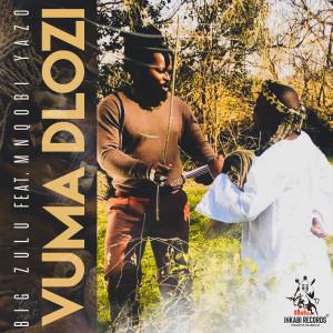 Album Vuma Dlozi from Mnqobi Yazo