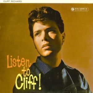 Cliff Richard的專輯Listen To Cliff