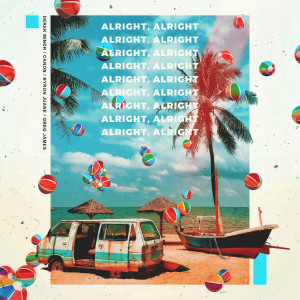 Album Alright Alright (feat. Byron Juane & Greg James) from Canon