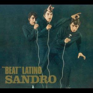 Sandro的專輯Beat Latino