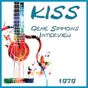 Album Gene Simmons Interview 1979 from Kiss