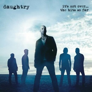 Listen to Torches song with lyrics from Daughtry