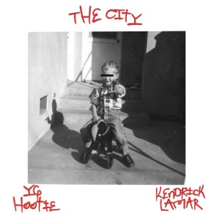 YG Hootie的專輯The City (feat. Kendrick Lamar)