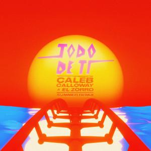 Album Todo De Ti (Summer Remix) (Explicit) from Rauw Alejandro