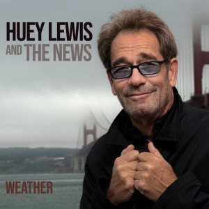 Album Weather from Huey Lewis & The News