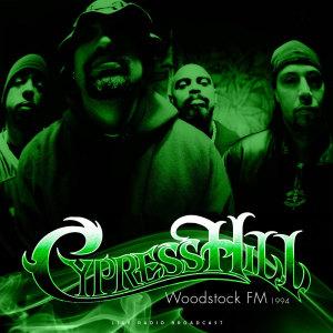 Cypress Hill的專輯Woodstock FM 1994