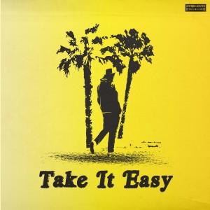Album Take It Easy from Cisco Adler