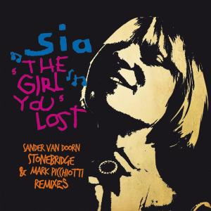 Sia的專輯The Girl You lost
