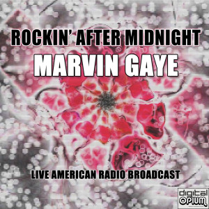 Album Rockin' After Midnight from Marvin Gaye