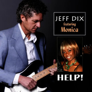 Listen to Help! (feat. Monica) song with lyrics from Jeff Dix
