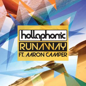 Runaway 2014 Hollaphonic; Aaron Camper