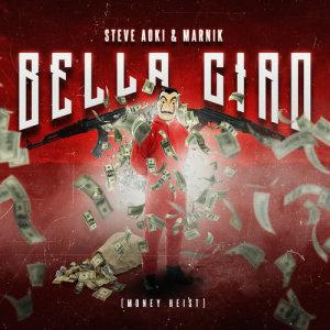 Album Bella Ciao from Steve Aoki