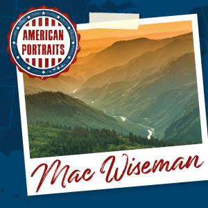 Album American Portraits: Mac Wiseman from Mac Wiseman