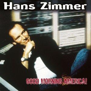 Hans Zimmer的專輯Good Morning, America!