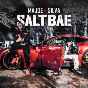 Album SALTBAE from Majoe