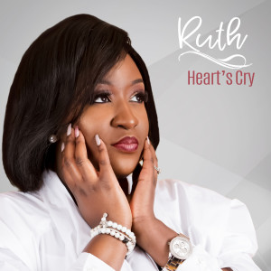 Album Heart's Cry from Ruth