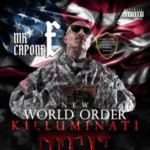 收聽Mr. Capone-E的Prop 36歌詞歌曲