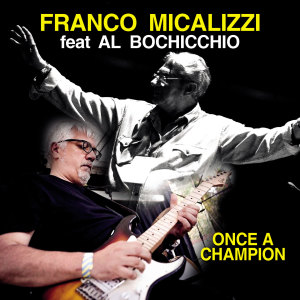 Album Once a Champion from Franco Micalizzi
