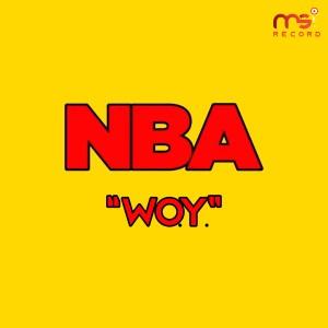 Album Woy from NBA