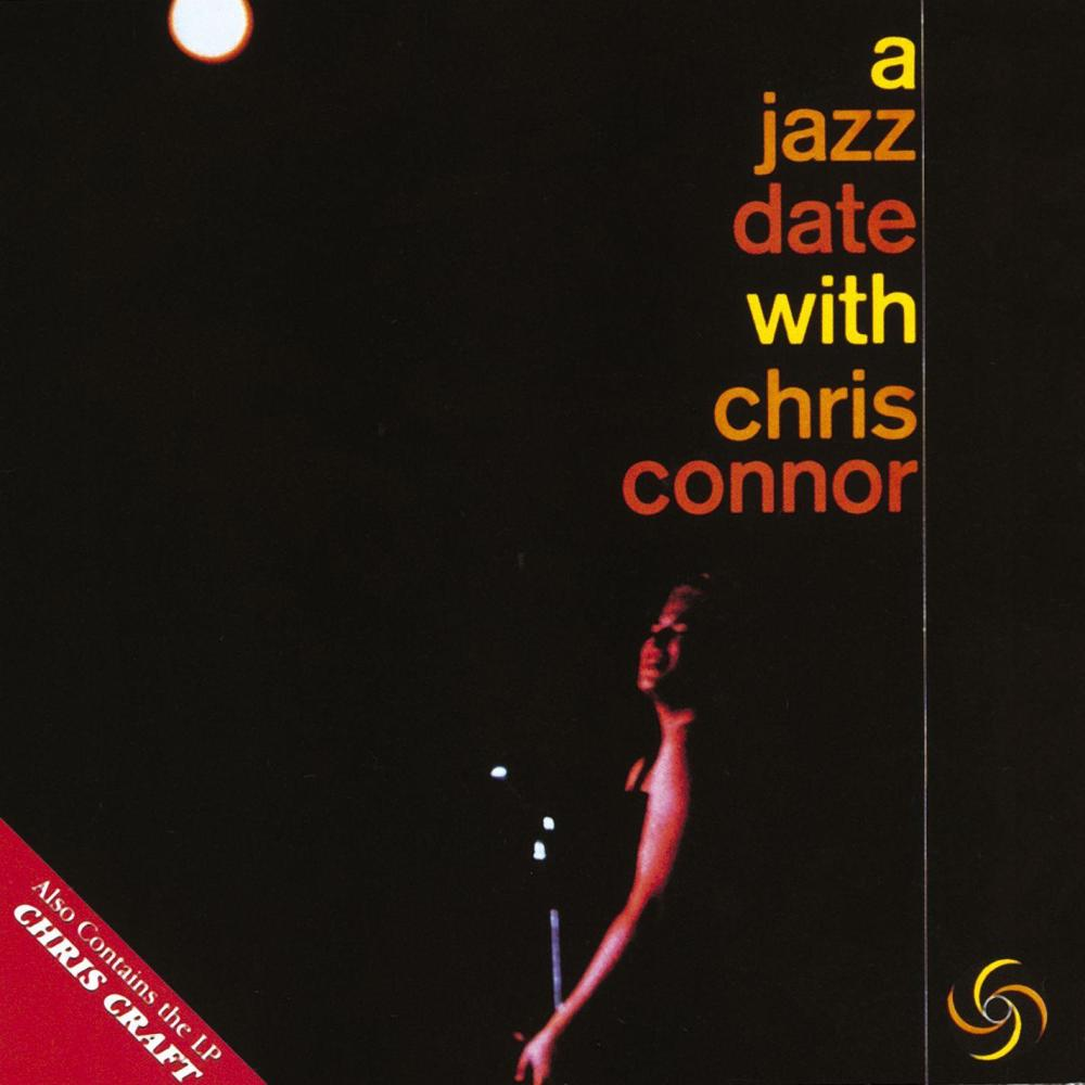 It Only Happens When I Dance with You 1994 Chris Connor