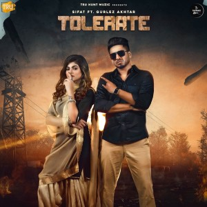 Album Tolerate from Sifat