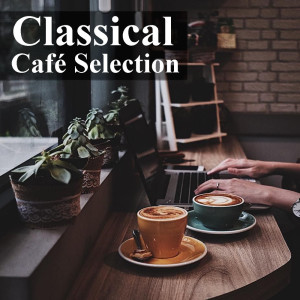 Album Classical Café Selection from The St Petra Russian Symphony Orchestra