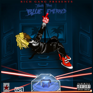 Album Blue Emerald (Explicit) from Young Thug