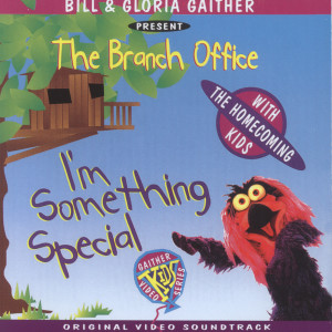 I'm Something Special 2005 Bill & Gloria Gaither