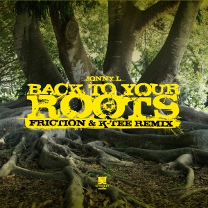 Album Back to Your Roots from Jonny L