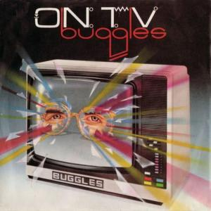 Album On TV from The Buggles