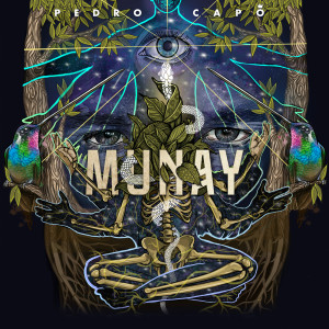 Album MUNAY from Pedro Capo