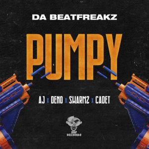 Listen to Pumpy song with lyrics from Da Beatfreakz