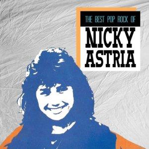 The Best Pop Rock Of Nicky Astria