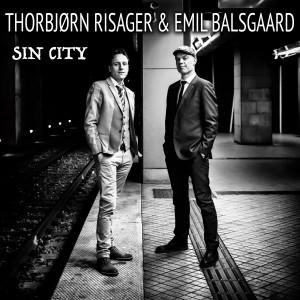 Album Sin City from Thorbjørn Risager
