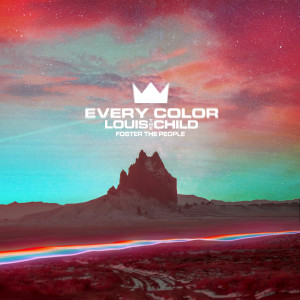 Album Every Color from Foster The People