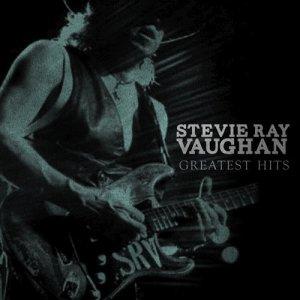 Stevie Ray Vaugn的專輯Greatest Hits