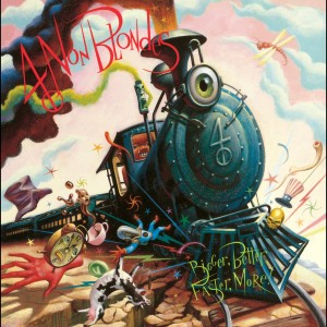 Album Bigger, Better, Faster, More ! from 4 Non Blondes